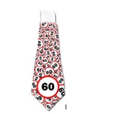 60-as sebességkorlátozós nyakkendõ