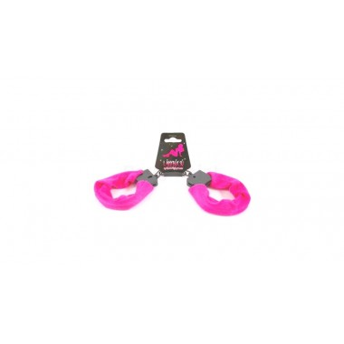 Bilincs pink