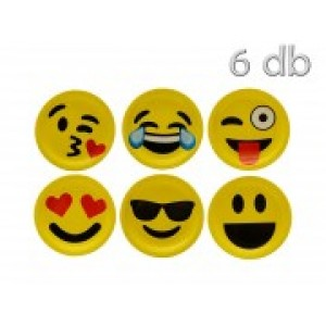 Emoji tányér