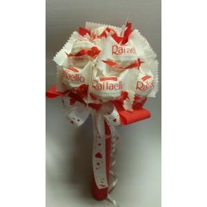 Raffaello csokor