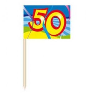 50-es falatka pálcika