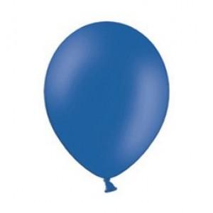 kék 11' gumi lufi