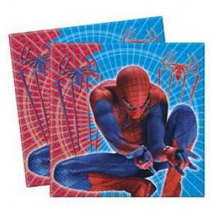 Pókemberes parti szalvéta