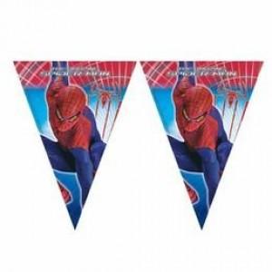 Pókemberes zászlófüzér