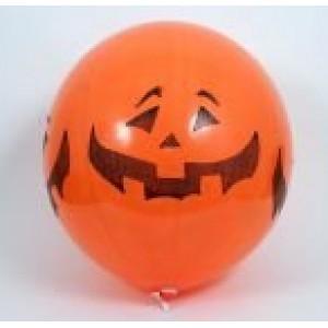 Puncsball gumi lufi halloweenre