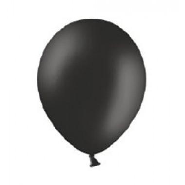 11' fekete gumi lufi