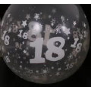 18-as számú töltős lufi