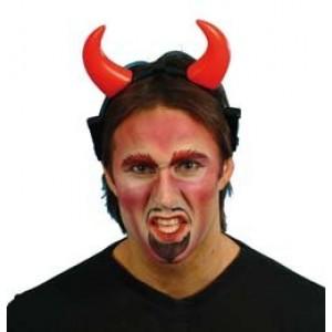 Világítós ördögszarv