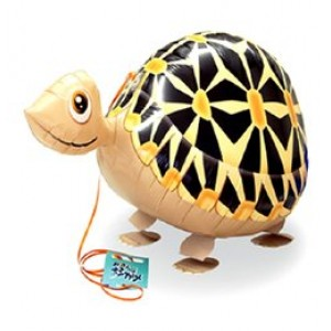 Sétáló teknőc