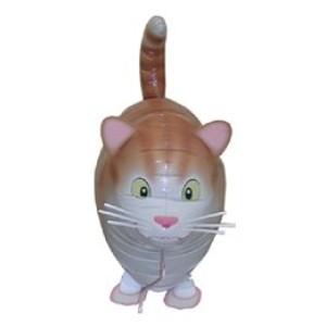Sétáló macska