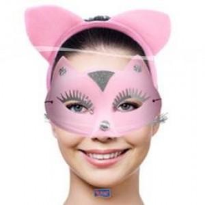Pink cica szett