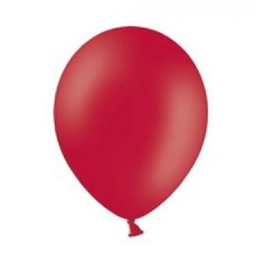 11' piros gumi lufi