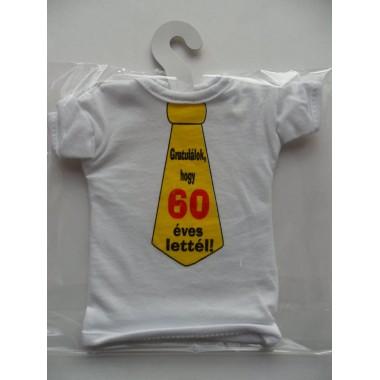 Üvegpóló 60-as