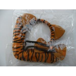Tigris szett