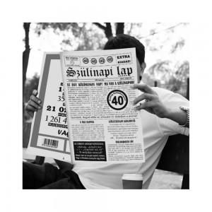 Születésnapi újság 40.