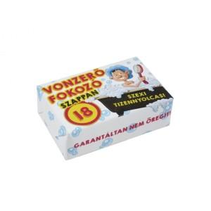 Vonzerő fokozó szappan 18 Szexi tizennyolcas férfi