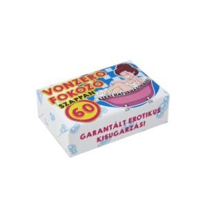 Vonzerő fokozó szappan 60 Szexi hatvanasoknak női